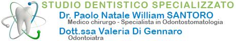 Studio Dentistico Santoro - Foggia